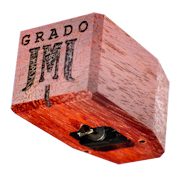Grado phono cartridges