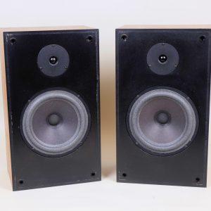 Snell Type K MkI loudspeakers 2