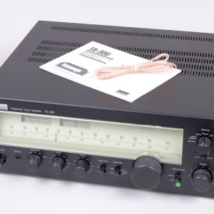 Sansui TA-300 Integrated Tuner Amplifier Stereo Receiver
