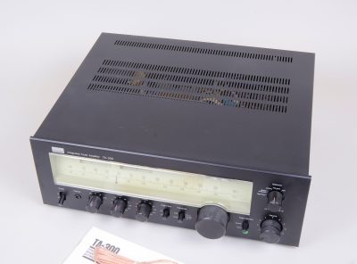 Sansui TA-300 Integrated Tuner Amplifier Stereo Receiver 4