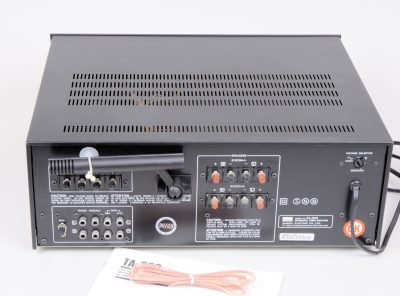 Sansui TA-300 Integrated Tuner Amplifier Stereo Receiver 6