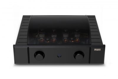 Rogers E20a II Valve amplifier