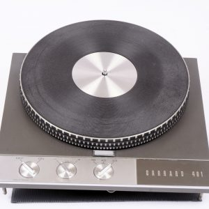 Garrard 401 turntable