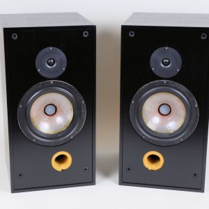 Spendor SP2 loudspeakers