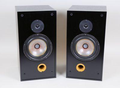 Spendor SP2 loudspeakers