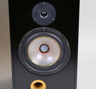Spendor SP2 loudspeakers 2