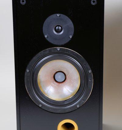 Spendor SP2 loudspeakers 3