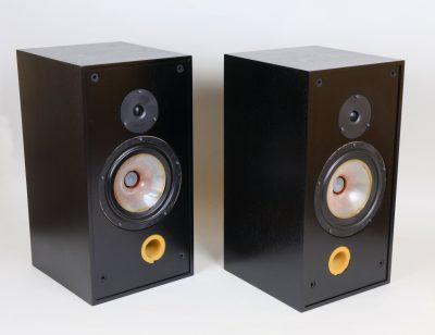 Spendor SP2 loudspeakers 6