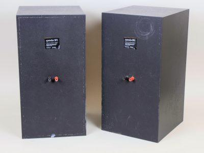 Spendor SP2 loudspeakers 7
