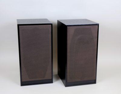 Spendor SP2 loudspeakers 8