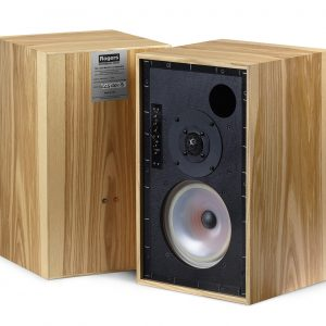 Rogers LS5/9 Classic Monitor speakers