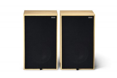 Rogers LS5/9 Classic Monitor speakers 2