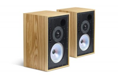 Rogers LS5/9 Classic Monitor speakers 4