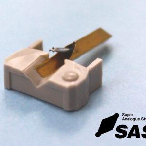 Jico SAS Boron Stylus for Shure M75
