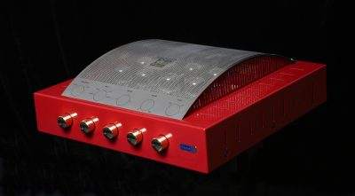 Rogers E40 II Special Edition 2