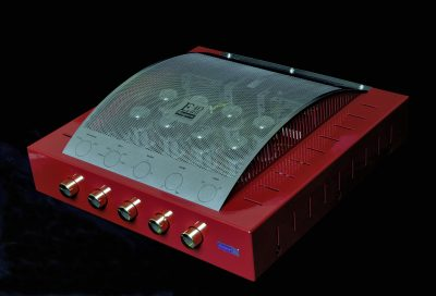 Rogers E40 II Special Edition 3
