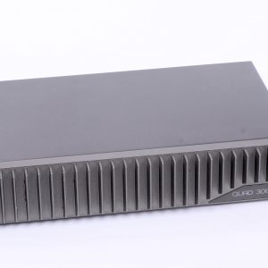 Quad 306 stereo amplifier
